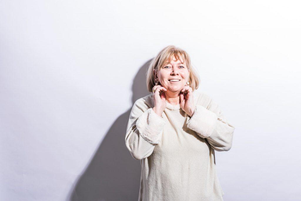 Nancy Geeroms, MAX Consulting Kortrijk Heule